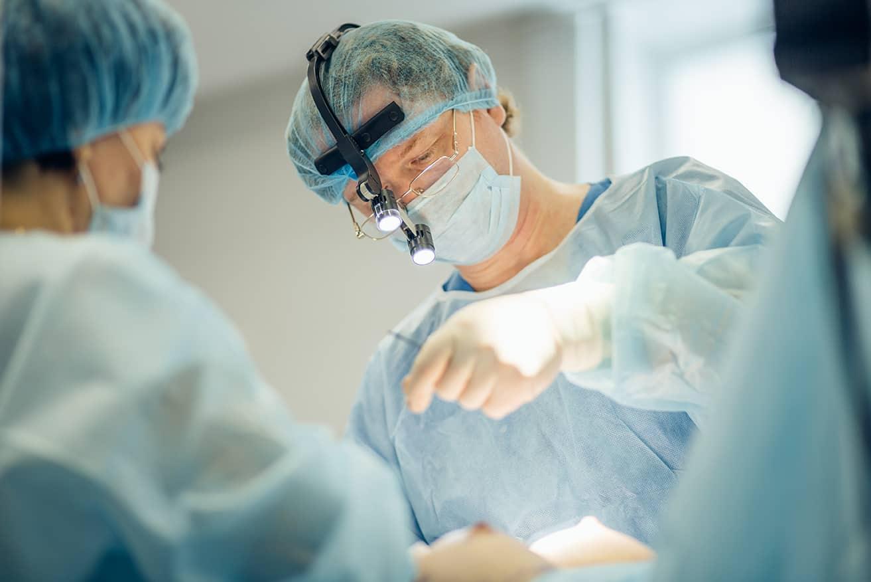 Louisiana Orthopedic Specialist | Meyer Jr Richard L MD